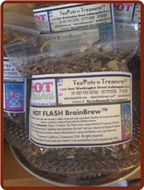 HotFlash BrainBrew™